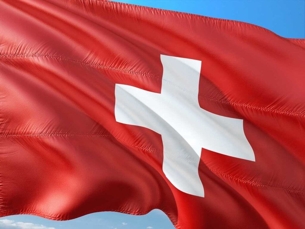 Kredit aus der Schweiz