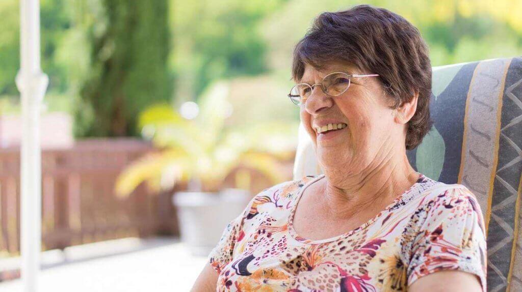 Kredit für Rentner trotz negativer Schufa Hintergrundbild
