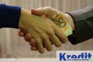 Umschuldung Kredit trotz Schufa